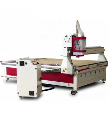 Router CNC Winter RouterMax - Basic 1530 Deluxe