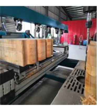 Router CNC Winter Type 1212