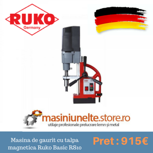 Masina cu suport magnetic RS10