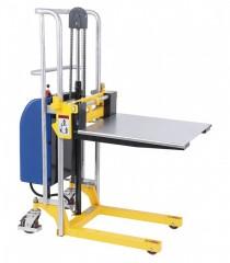 Transpaleti tip lift