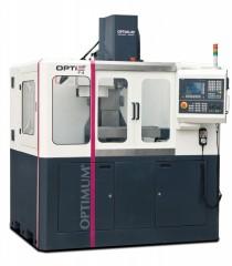 Masini de frezat metal CNC