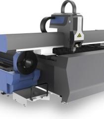 Masini de gravat si taiat cu laser FIBER