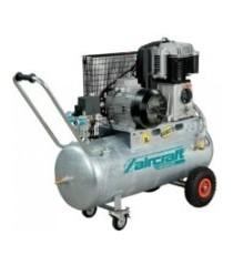 Compresoare mobile cu piston
