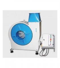 Ventilatoare radiale
