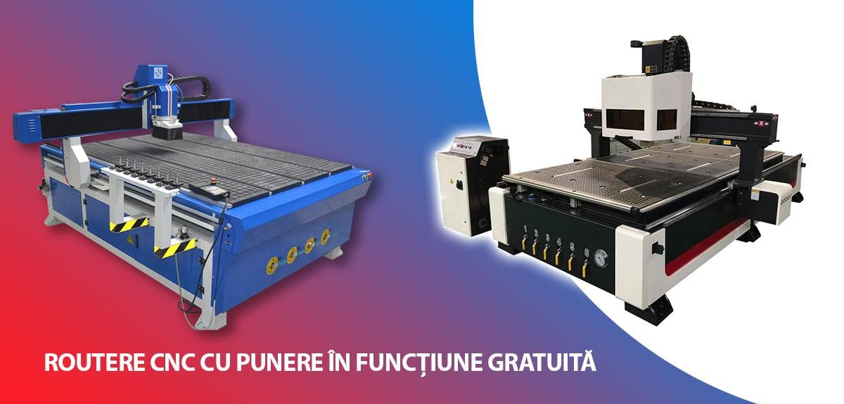 Routere CNC